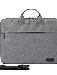 cheap -Women's Unisex Bags Nylon Synthetic Laptop Bag Top Handle Bag Zipper Handbags Daily Outdoor Watermelon Red Black Khaki Gray