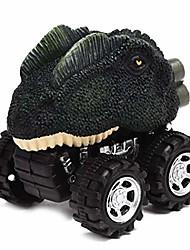 cheap -animals dinosaur cars pull back car kids fun toys boys gifts die-cast vehicles