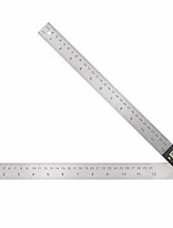 """cheap -12"""" stainless steel digital angle finder protractor ruler with data holding function for woodworking construction repairing"""