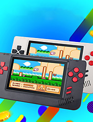 cheap -228 Games in 1 Handheld Game Player Game Console Rechargeable Mini Handheld Pocket Portable Support TV Output Classic Theme Retro Video Games with 4.3 inch Screen Kid's Adults' Men and Women 1 pcs Toy