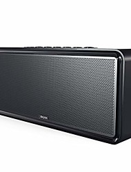 cheap -[upgraded]bluetooth home speakers,  soundboxxl 32w bluetooth speaker, louder volume 20w driver, dsp bass technology with 12w subwoofer, wireless stereo pairing, speaker for indoor, outdoor parties