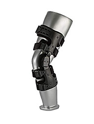 cheap -the oa reliever - unloading osteoarthritis adjustable knee brace (left)