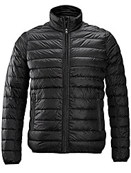 cheap -men heated jacket lightweight cotton down jacket outwear with new heating system auto-heated-battery not included
