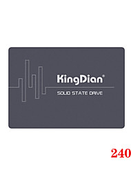 cheap -KingDian SSD 240GB SSD HDD 2.5'' SSD SATA SATAIII 240GB Internal Solid State Drive for Laptop