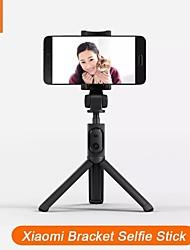 cheap -Original Xiaomi Bracket Selfie Stick 360 Degree Rotatable Mobile Phone Holder Aluminum Alloy Rod Net Celebrity Selfie Artifact