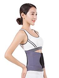 cheap -New Yoga Weight Lifting Belt Sports Warm Belt Waist Support Fixed Belt For Men And Women