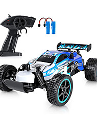 cheap -RC Car 2.4G Buggy (Off-road) / Monster Truck Titanfoot / Stunt Car 1:20 Rechargeable / Remote Control / RC
