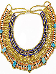 cheap -cleopatra egyptian collar necklace design costume accessories halloween