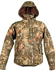 cheap -kings camo classic rip stop hooded ins. jacket, size: m (kcb125-ms-m)