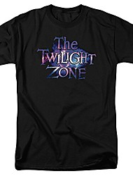 cheap -twilight zone/twilight galaxy-s/s adult 18/1-black-3x