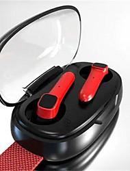 cheap -B6 Wireless Headphones Bluetooth 5.0 Earphone With Microphone HiFi Stereo Headsets Fingerprint Touch Earbuds Sport Waterproof Earphones