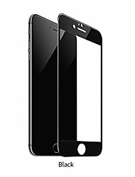 cheap -u-see shatterproof tempered protective glass 9h for for iphone 6 6s plus 3d touch screen protector cover protection for screen,black,for iphone 6 6s