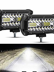 cheap -OTOLAMPARA Car LED Working Lights Light Bulbs 12000 lm SMD 2838 120 W 40 For GreatWall / GM / Mitsubishi Motors Freed / Velfire / Sorio All years