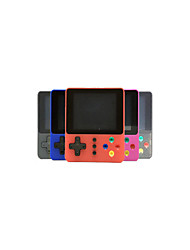 cheap -500 Games in 1 Handheld Game Player Game Console Rechargeable Mini Handheld Pocket Portable Classic Theme Retro Video Games with 3 inch Screen Kid's Adults' Men and Women 1 pcs Toy Gift