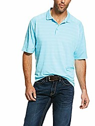 cheap -men's ac polo t-shirt multi size xl