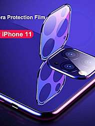 cheap -for iphone 11 camera bulletproof protective film, metal frame high resolution bulletproof tempered glass for iphone 11 camera lens durable