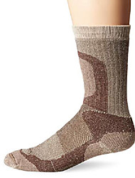 cheap -t2 hunting extreme crew sock - brown - x-large