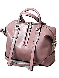 cheap -womens genuine leather handbags shoulder handbag tote top handle bag cross body bags satchel ladies purse (yam)