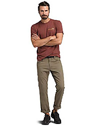 "cheap -men's rockland pant 32"" inseam, slate green, 35"