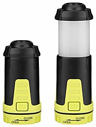 cheap -multifunction retractable camping lights flashlight outdoor portable lantern mini tent light emergency lamp pocket torch aaa