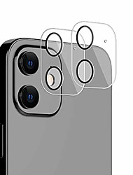 cheap -[2pack]  camera lens protector for iphone 12 mini(5.4 inch) screen protector,hd clear 9h tempered glass anti-scratch anti-fingerprints no bubbles smooth touch