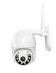 cheap -Wifi HD SVRT-C6S 2 MP IP Security Cameras Outdoor Support 128 GB