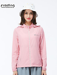 cheap -women's plus size switchback iii adjustable waterproof rain jacket, red lily, 1x
