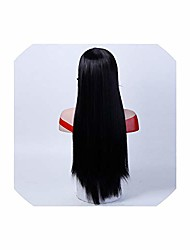 cheap -long straight wig 75 cm synthetic hair wigs-in synthetic none,#16,30inches
