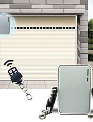 cheap -Wireless Garage Door Controller Switch Rolling Shutter Tubular Motor Controller 433Mhz RF Receiver Transmitter