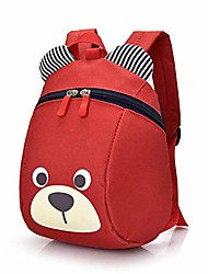cheap -cute bear small toddler backpack with leash children kids backpack bag for boy and girl