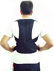cheap -Posture Corrector Sports Spandex Yoga Gym Workout Pilates Adjustable Durable Physical Therapists For Women Men