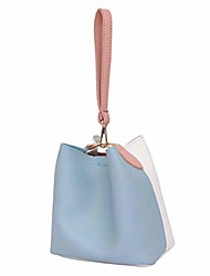 cheap -fashion women small handbag totes lady color bucket purse mobile phone casual crossbody bags large capacity shoulder bag