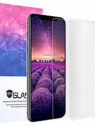 cheap -for iphone 11 pro tempered glass screen protector hard shell for for apple iphone 11 pro support ultrasonic fingerprint apple 11 pro screen protector protective phone clear, 2 packs