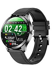cheap -S80 Long Battery -life Smartwatch Support Bluetooth Call/Heart Rate/Blood Pressure Measure, Water-resistant Sports Tracker for Android/iPhone/Samsung Phones