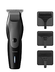 cheap -ENCHEN Hair Clipper Professional Trimmer Men's Beard Cutting Machine USB Charging Wireless Trimmer Waterproof Hair Trimme