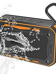 cheap -portable bluetooth bike speaker with bicycle mount & tf card slot, 6w powerful enhanced bass & ip67 waterproof bluetooth bike speaker, outdoor