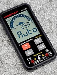 cheap -Digital intelligent multimeter battery tester portable mobile phone ultra thin touch multimeter
