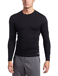cheap -men's mec crewneck tee - available in can (black, medium)