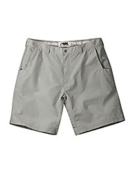 cheap -mens equatorial stretch short relaxed fit, willow, 33w 9in