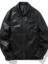 cheap -men's german luftwaffe bf-109 fighter pilot aviator real jacket