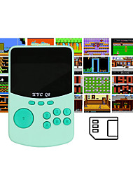cheap -500 Games in 1 Handheld Game Player Game Console Rechargeable Mini Handheld Pocket Portable Support TV Output Support TF Card Classic Theme Retro Video Games with 2.8 inch Screen Kid's Adults' Men