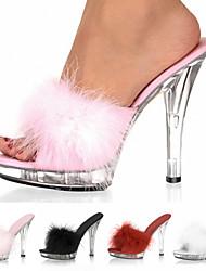 Női plusz méretű cipő