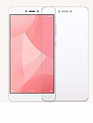 cheap -for xiaomi redmi note 4 x a4 x4,tempered glass on screen protector hd protective film