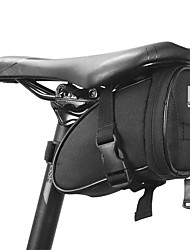 cheap -Bike Saddle Bag Reflective Portable Cycling Bike Bag 600D Polyester Bicycle Bag Cycle Bag Cycling Bike / Bicycle