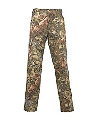 cheap -Tactical Pants Windproof Breathable Sweat wicking Wear Resistance Bottoms for Camping / Hiking Hunting Fishing CP camouflage Gray XL (150-170 kg) M (115-130 kg) L (130-150 kg) S (100-115 kg) XXL