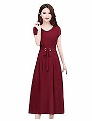 cheap -ladies fashion retro wedding dress elegant long, evening dresses large sizes long, ball gowns swing dress calf length rockabilly dress uribaky