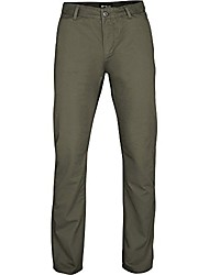 cheap -chino summer regular cotton classic trousers, grey (slate), w32/l34 (manufacturer size: 32t)
