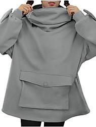 cheap -women novelty frog hoodies cute animal shape zip up long sleeve round hooded sweatshirts pullover tops plain black