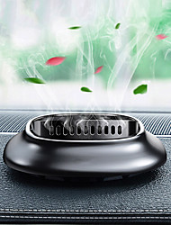 cheap -BASEUS Car Air Purifiers Common Car perfume Alloy Aromatic function