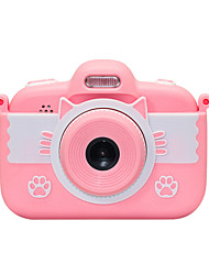 cheap -Kids Toys Children Digital Camera toy 1080P Portable Digital Video Photo Camera 3.0 Inch Screen Display